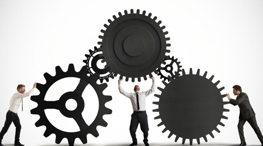 企业管理SaaS
